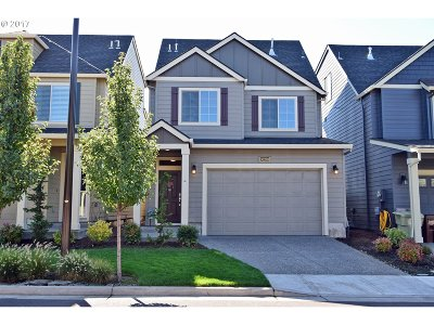 North Plains Single Family Home For Sale: 30288 NW Stewart Ln