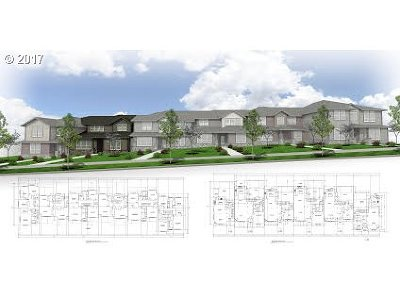 Clackamas Single Family Home For Sale: 13744 SE Luca Ave