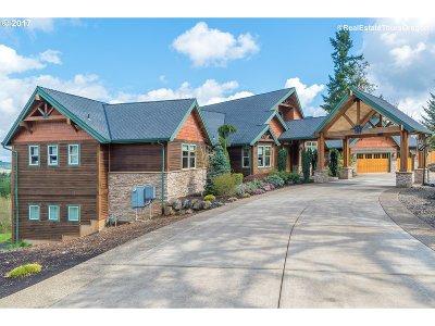 Single Family Home For Sale: 27220 SW Maidenhair Pl