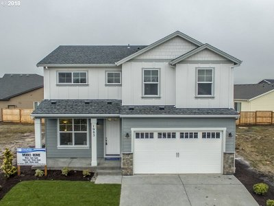 Forest Grove Single Family Home For Sale: 1905 Silverstone Dr