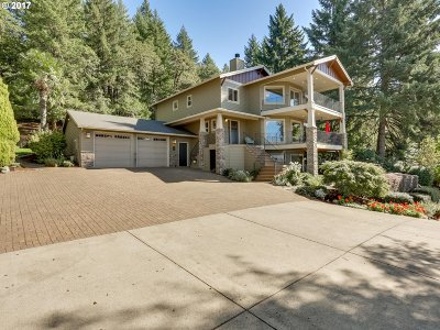 Single Family Home For Sale: 31755 NE Wilsonville Rd