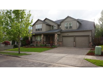 Happy Valley OR Single Family Home For Sale: $549,999