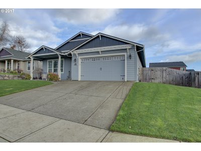 Washougal Single Family Home For Sale: 3132 44th St