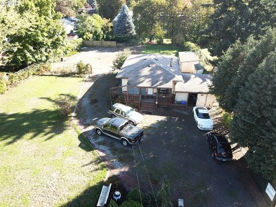 Portland Single Family Home For Sale: 10 SE 188th Ave