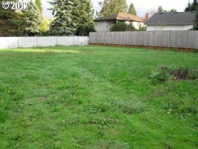 Hillsboro, Cornelius, Forest Grove Residential Lots & Land For Sale: 2505 A St