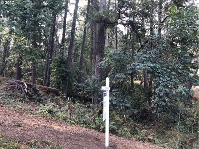 Eugene Residential Lots & Land For Sale: W 40th #6