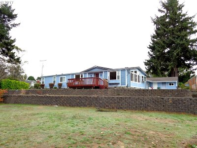 Coos Bay Single Family Home For Sale: 90824 Laurel Cove Ln