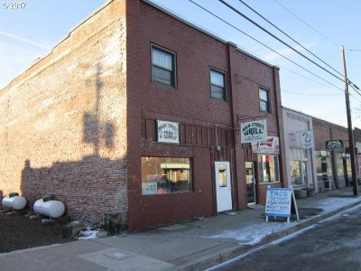 Commercial For Sale: 214 E First St