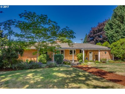 Happy Valley OR Single Family Home For Sale: $449,950
