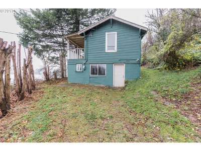 Clackamas County, Columbia County, Jefferson County, Linn County, Marion County, Multnomah County, Polk County, Washington County, Yamhill County Single Family Home For Sale: 2980 NE Rasmussen Rd