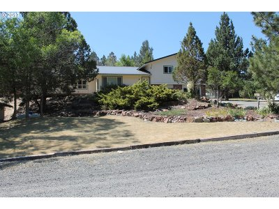 Grant County Single Family Home For Sale: 306 S Adam Dr