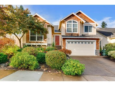 Tualatin Single Family Home For Sale: 5955 SW Sequoia Dr
