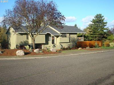 West Linn Single Family Home For Sale: 2188 Club House Dr