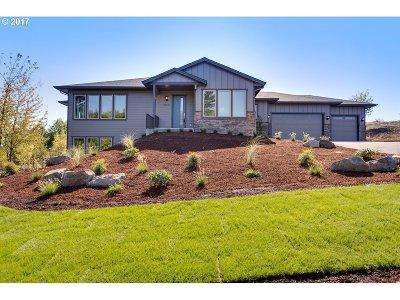 Newberg, Dundee Single Family Home For Sale: 24590 NE Roman Ln
