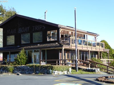 Gold Beach OR Commercial For Sale: $801,000