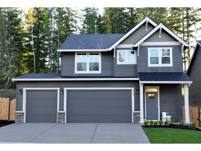 Estacada Single Family Home For Sale: 1740 NE Currin Creek Dr