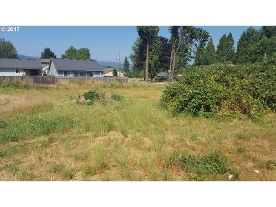 Cottage Grove, Creswell Residential Lots & Land For Sale: S 11th St