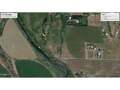 Hermiston Farm & Ranch For Sale: 1590 Elm Ave
