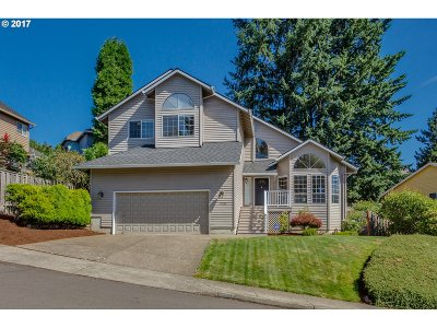 West Linn OR Single Family Home For Sale: $524,950