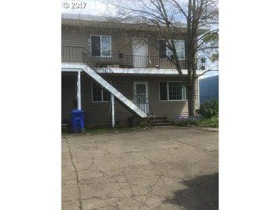 Portland Multi Family Home For Sale: 1106 NE 81st Ave