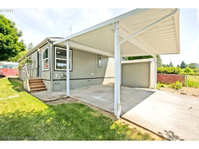 Cornelius Single Family Home For Sale: 736 N 16th Pl #14