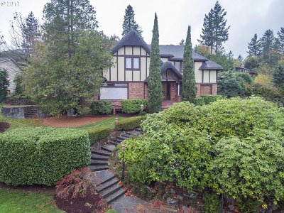 Single Family Home For Sale: 1059 SW Westwood Dr