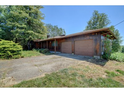 Washougal Single Family Home For Sale: 34407 SE Lawton Rd