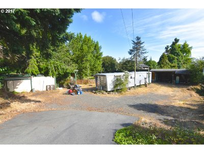 North Bend Single Family Home For Sale: 93620 W Dove Ln