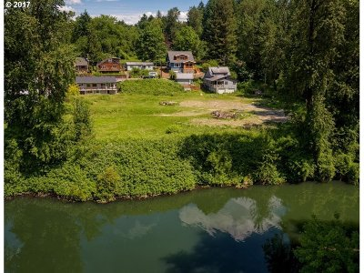 Milwaukie, Gladstone Residential Lots & Land For Sale: 12225 SE 19th Ave