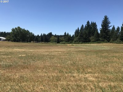 Oregon City, Beavercreek Residential Lots & Land For Sale: Ridge Rd