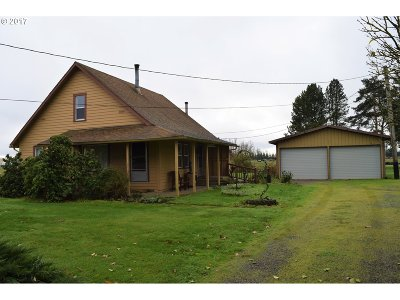 Single Family Home Sold: 9064 Saint Paul Hwy