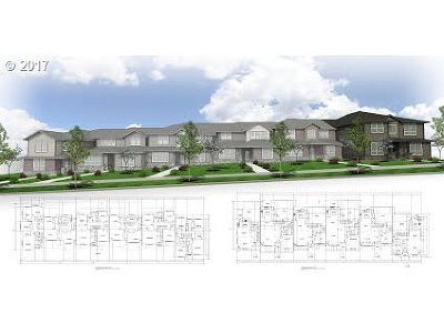 Clackamas Single Family Home For Sale: 13708 SE Luca Ave