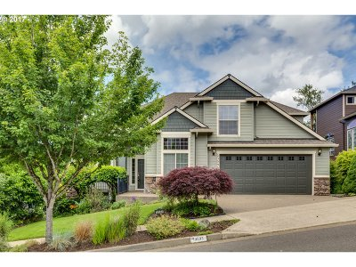 Happy Valley OR Single Family Home For Sale: $579,900
