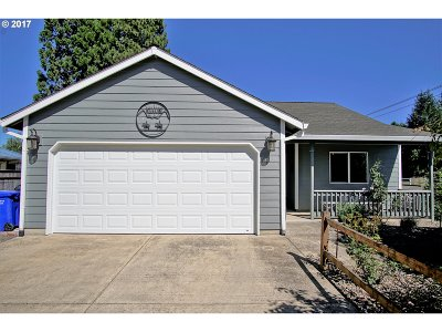 Molalla Single Family Home For Sale: 1115 Toliver Rd