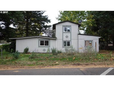 Single Family Home For Sale: 2109 SE 118th Ave