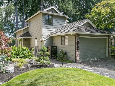 Beaverton Single Family Home For Sale: 13318 SW Gallop Ct