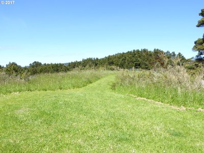 Port Orford OR Residential Lots & Land For Sale: $475,000