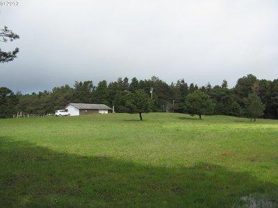 Port Orford Residential Lots & Land For Sale: Kreiger Ln