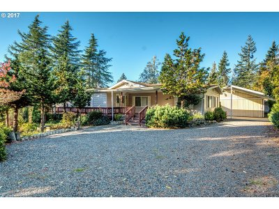 Gresham, Troutdale, Fairview Single Family Home For Sale: 4401 SE 322nd Ave