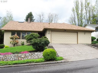Beaverton OR Single Family Home Sold: $525,000