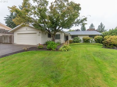 Eugene OR Single Family Home For Sale: $319,900
