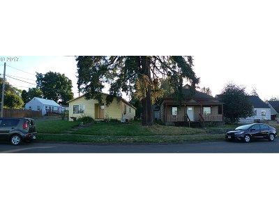 Multi Family Home For Sale: 575 SW Branson St
