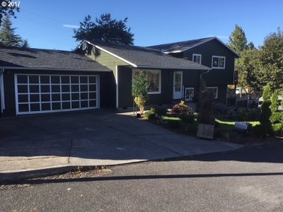 Single Family Home For Sale: 995 NW Riverview Ave