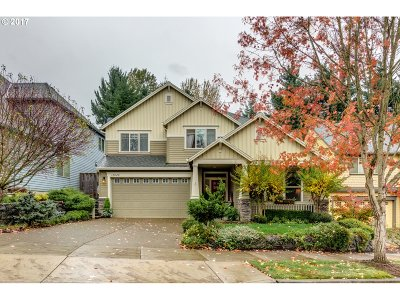 Tigard Single Family Home For Sale: 14628 SW 164th Ave