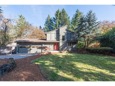 Oregon City OR Single Family Home Pending: $339,900