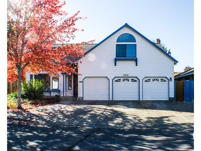 Beaverton Single Family Home For Sale: 3935 NW Craig Dr
