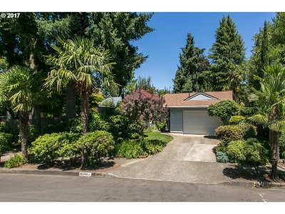 Tualatin Single Family Home For Sale: 20850 SW Willapa Way
