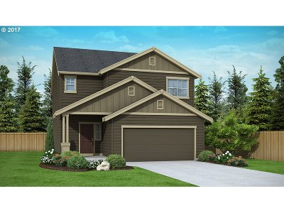 Ridgefield Single Family Home For Sale: 108 N 34th Ct #Lot18