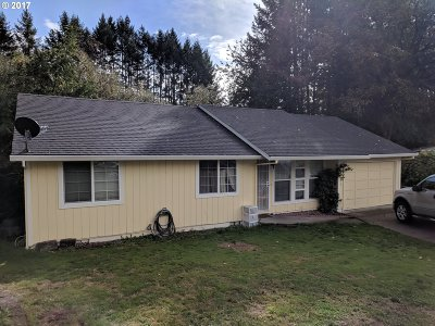 Newberg, Dundee, Mcminnville, Lafayette Single Family Home For Sale: 950 SE Zee Ct