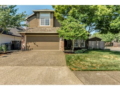 Tigard Single Family Home For Sale: 14976 SW Kenton Dr